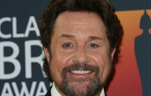 Michael Ball announces return to Radio 2 following self-isolation