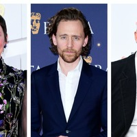 Olivia Colman, Hugh Grant and Tom Hiddleston in video tribute to NHS