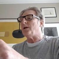 Video: Adrian Dunbar reads Seamus Heaney poem during Covid-19 lockdown