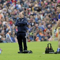 Cavan boss calls for GAA to reveal its contingency plans