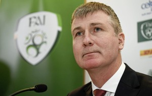 I'll do it my way: New Republic of Ireland boss Stephen Kenny