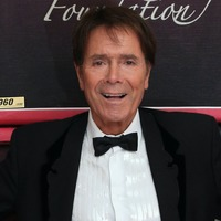 Sir Cliff Richard appears on Gary Barlow's Crooner Sessions