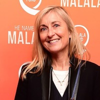 TV presenter Fiona Phillips details 'horrible' coronavirus experience