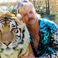 Tiger King star Joe Exotic 'over the moon' about newfound fame