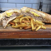 Eating In: Cuban Sandwich Factory is managing to deliver its usual fantastic food