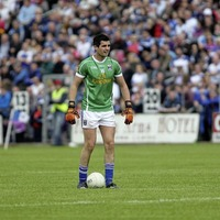 From Raymond Galligan to Larry Reilly... Terry Hyland picks his Allstars