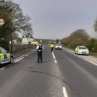 Dr Michael McBride: No evidence to suggest Covid-19 leakage across Irish border