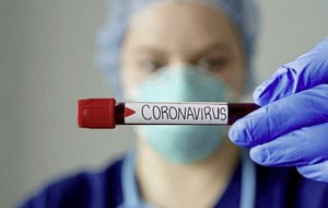 Coronavirus: Scotland records deaths of 40 more people, bringing total to 615