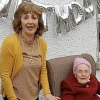 GAA celebrates centenarian's birthday despite Covid-19