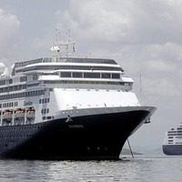 Cruise couple finally make it home after holiday from hell