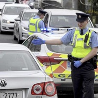 Man (54) arrested for drink driving after he refused to stop at Garda and PSNI checkpoints