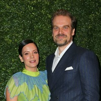 Lily Allen celebrates David Harbour's birthday with sweet post in lockdown