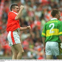Iconic moments: McConville buries penalty demons with decisive goal