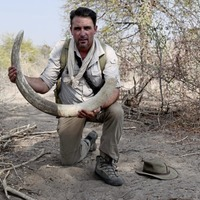 Explorer Levison Woodon his love for elephants, Africa's Last Giants