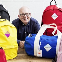 Luggage firm offers activity books to support kids in care