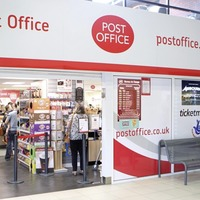 Post Office makes products available to banks to help people access cash