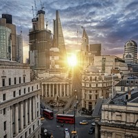 Financial services expectations deteriorate as pandemic concerns rise