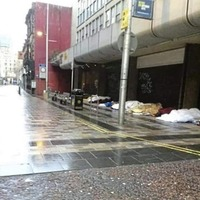 Homelessness: Coronavirus crisis offers 'opportunity to end rough sleeping for good'