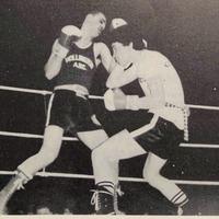 BBC correspondent Mike Costello hopes for Tyson Fury versus Anthony Joshua when boxing returns