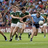GAA championships under severe threat amid government comments
