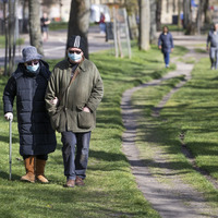 Facial protection will be the norm, says senior World Health Organisation doctor