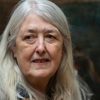 Mary Beard discusses her difficulties working from home during the lockdown