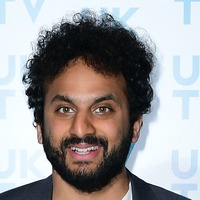Comedy is an 'important' tool for discussing mental health, says Nish Kumar
