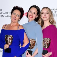 Fiona Shaw admits she was initially 'terrified' of Killing Eve role