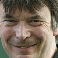 Ian Rankin claims Facebook account suspended after report it was fake