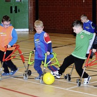 IFA aiming to bring disability into mainstream of the football family