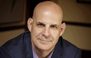 Bestseller Harlan Coben: '32 books - that's a lot of time alone in a room'