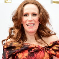 Catherine Tate to reprise schoolgirl role – now struggling with home education