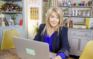 TV Quickfire: host Lucy Alexander on the new series of hit daytime show The Customer Is Always Right.