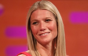Gwyneth Paltrow reveals daughter's take on her to-do list