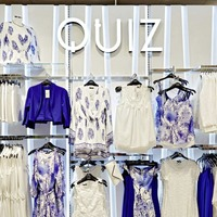 Fashion chain Quiz reopens website for online shopping