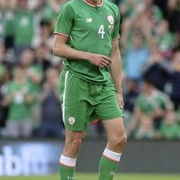 John O'Shea continuing coaching career with Republic of Ireland
