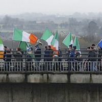 United Ireland among aims in Fianna Fail and Fine Gael coalition document