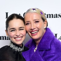 Dame Emma Thompson and Emilia Clarke to perform on BBC's Front Row Late