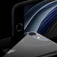 Apple unveils new £419 iPhone SE