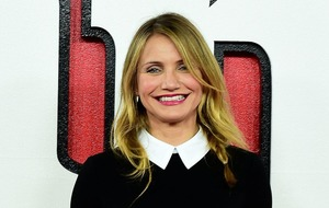 Cameron Diaz offers rare glimpse into family life with husband Benji Madden