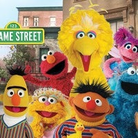 Sesame Street teams up with meditation company for animated shorts series