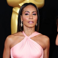 Jada Pinkett Smith reveals her 'celebrity crush'
