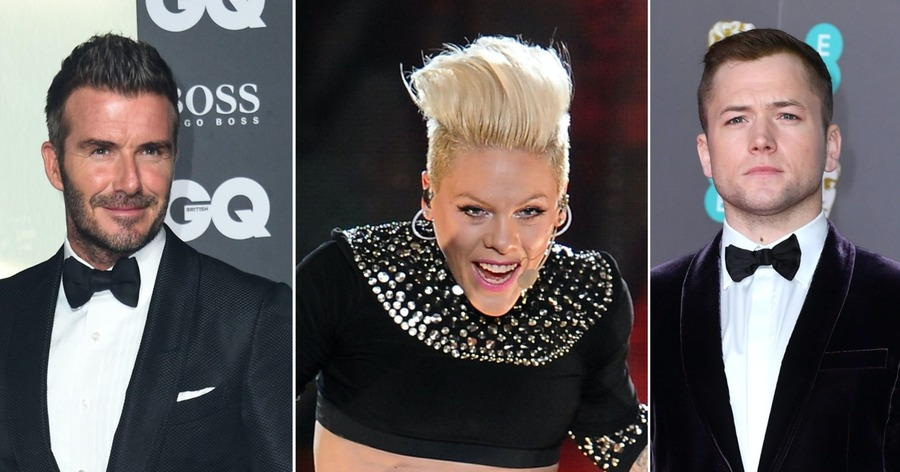 Celebrities Who Have Attempted Diy Haircuts During Quarantine The Irish News