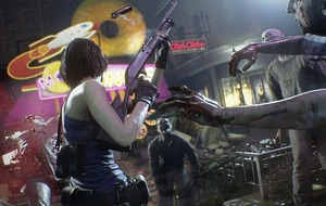 Games: Nostalgic nightmare Resident Evil 3 Nemesis is another authentic return to Racoon City