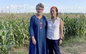 TV Review:  Prue Leith and her daughter try to find the secrets of the Cambodian genocide