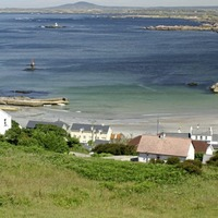 Donegal islands among few areas to remain coronavirus-free