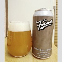 Craft beer: Cashmere Thoughts a highly drinkable double IPA from The Format