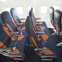 EasyJet expects to keep middle seats empty when flights resume