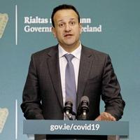 Coronavirus: Highest death toll in a day on both sides of Irish border