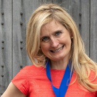 Cressida Cowell to remain Children's Laureate for further year